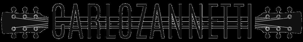 logo carlo zannetti