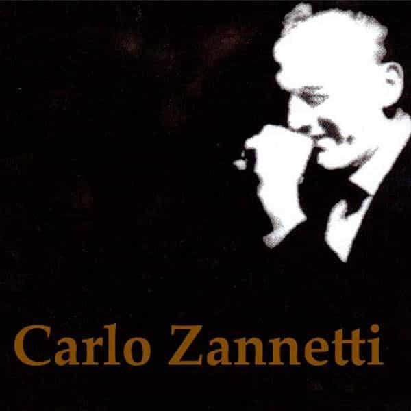 Carlo Zannetti Album