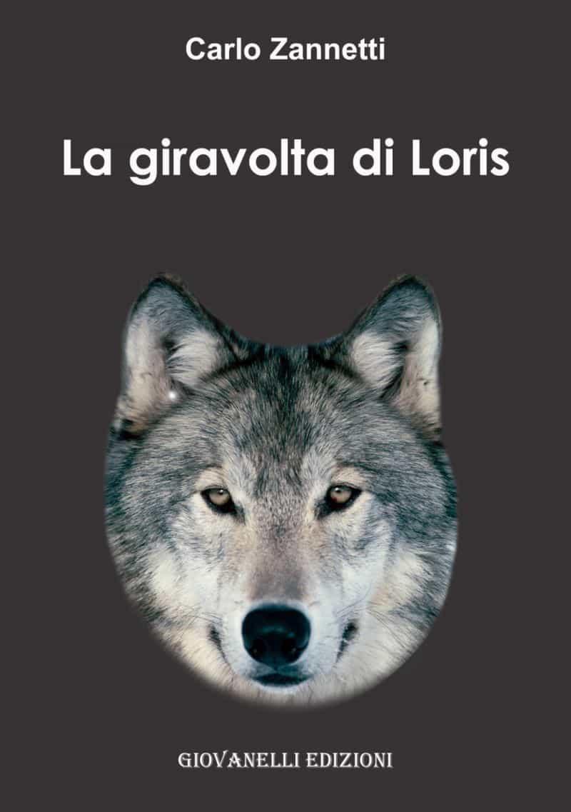 La Giravolta di Loris di Carlo Zannetti