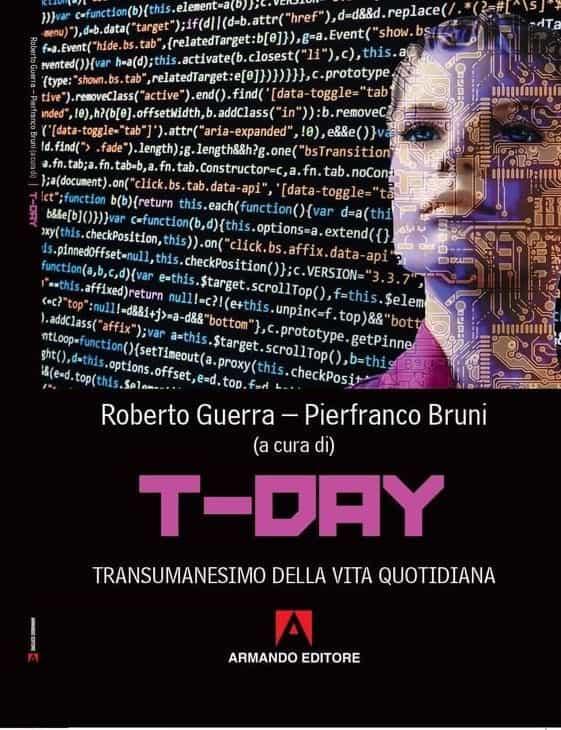 t-day libro Carlo Zannetti