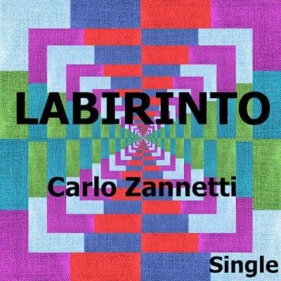 Labirinto Carlo Zannetti