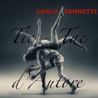 Tic Tac d'autore Carlo Zannetti