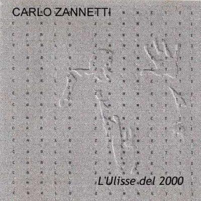 l'ulisse del 2000 album carlo zannetti